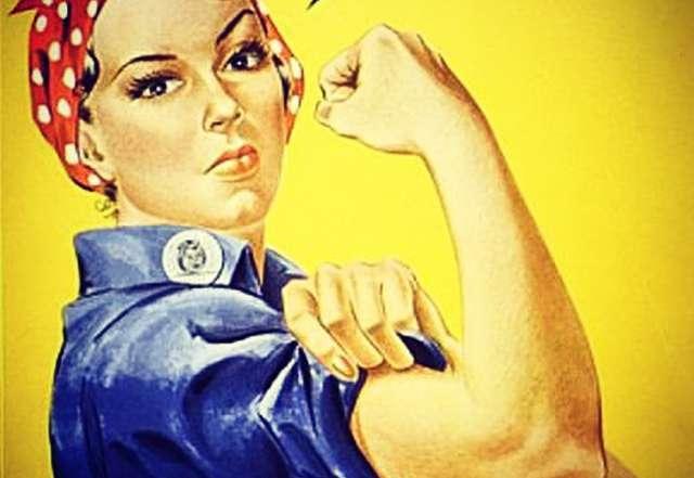 En finir avec le bobard : « c'est grâce aux conquêtes féministes que les femmes peuvent travailler aujourd'hui ».