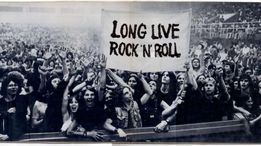 Hard rock et révolution